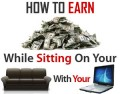 Legitimate Ways to Make Money from Home on the Internet