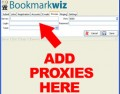 BookmarkWiz Proxies