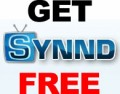 How to get SYNND FREE