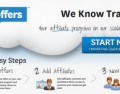 HasOffers – Affiliate Network Software