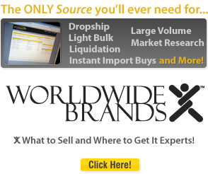 worldwide brands drop shipping directory Worldwide Brands Review