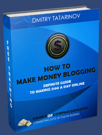 Get Exclusive course How to make money blogging for free