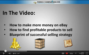 Click here to watch 'Best Products to Sell on eBay – How to Find Them Using eBay Research'