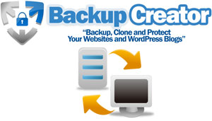Click here to download latest version of Backup Creator