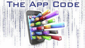 Click here to see latest version of  The App Code by Amish Shah
